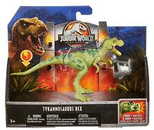Jurassic World LEGACY COLLECTION TYRANNOSAURUS REX FIGURE DINOSAUR 2018 FLN69