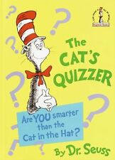 The Cats Quizzer: Are You Smarter Than the Cat in the Hat? (Beginner Books(R))