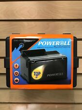 PoweRoll by TOP-O-Matic Electric Cigarette Machine RYO King Size Carrying Case