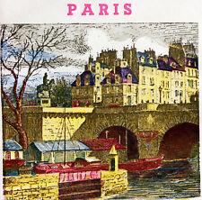 Yt 1997 A PARIS PONT NEUF LA SEINE    FRANCE  FDC  ENVELOPPE PREMIER JOUR