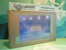 Siemens 6AV7861 2TA00 1AA0. HMI, Operator Interface. (Inclusive Of VAT)