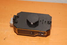 Bandai Power Rangers Samurai Black Box Morpher Base Only