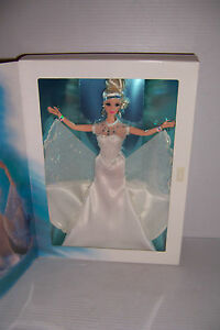 1996 Classique Collection Starlight Dance Barbie doll Mattel 15461  NRFB!