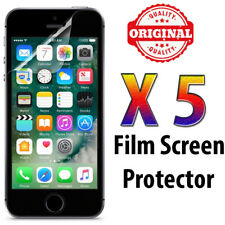 New 5X Clear & Matte Screen Protector Film For Apple iPhone X ,10 2018 & F&Free