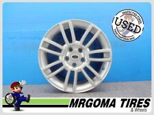 1 WHEEL LAND ROVER 19X8 USED RIM 5X120 ET: 57 RANGE ROVER 2009-2012 MIAMI 8X19