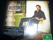 Lionel Richie Tuskagee  Deluxe Edition Australia Digipak Duets CD - New