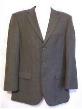 Mens 38R 3 button Emanuel Ungaro wool sport coat