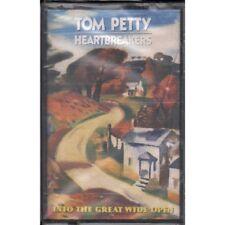 Tom Petty And The Heartbreakers MC7 Into The Great Wide Open / Sigillata