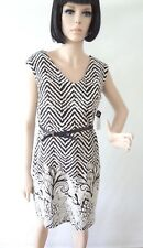 Women Dress By SANDRA DARREN . BEAUTIFUL . NWT . Unique . Limited Edition .