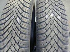 2 Winterreifen 175/70 R14 84T Continental TS860 DOT 2218 3519 6,9-7,5mm