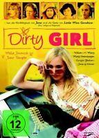 DIRTY GIRL (JUNO TEMPLE/MILLA JOVOVICH/MARY STEENBURGEN/+)  DVD NEUF