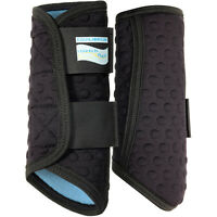 Derby House Pro Rubber Over Reach Boots