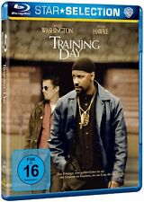 Training Day [Blu-ray](NEU & OVP) Denzel Washington, Ethan Hawke, Scott Glenn