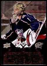 2008-09 Black Diamond Steve Mason Rookie #149