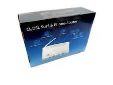 ZyXEL o2 DSL Surf & Phone Router P-2602HWN-D7A