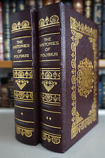 THE HISTORIES OF POLYBIUS 2Vol. Gryphon Liberty Classics