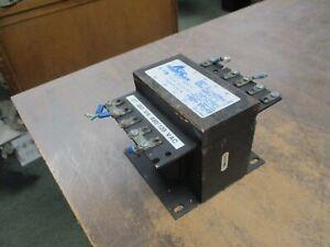 Acme Transformer Control Transformer TA-2-81197 350VA Pri:440/600V Sec:115/230V