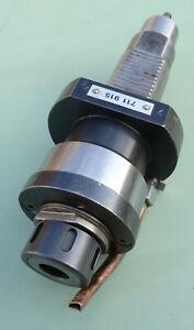 Traub Index angetriebenes Werkzeug Spannzangenfutter VDI40 Spannzange 428E ER20