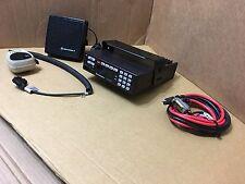 Police Astro Motorola Specta P25 VHF DIGITAL Narrowband radio W FREE Programming