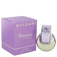 Omnia Amethyste by Bvlgari 2.2 oz/65 ml Edt Spray For Women New In Box