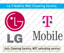Cleaning Service T-Mobile LG All Models