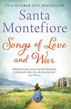 Songs of Love and War, Montefiore, Santa, Good Book
