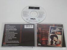 LORETTA LYNN/COUNTRY MUSIC HALL OF FAME SERIES(MCA  MCAD-10083) CD ALBUM