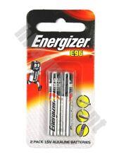 Energy AAAA MX2500 E96 LR61 4061 GP25A Alkaline 1.5v Battery x6