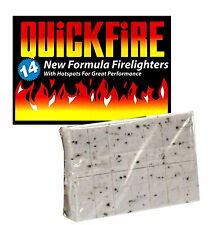 Quickfire Lighters Pack of 6 - 630983