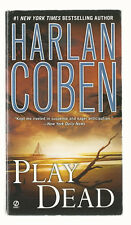 PLAY DEAD by HARLAN COBEN // 2010 // PAPERBACK // VERY GOOD CONDITION