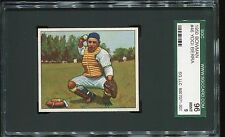 1950 Bowman #46 YOGI BERRA SGC 96! MINT 9! CENTERED! Pop=1!! vs 3 PSA 9!