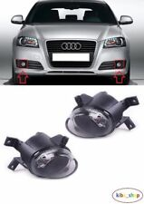 AUDI A3 2008 - 2012 2X NEW FRONT FOG LIGHT LAMPS LEFT + RIGHT