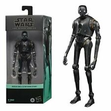 Star Wars The Black Series K-2SO 6- inch NEW Action Figure~PRE-ORDER~