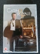 Casino Royale DVD (2006) Daniel Craig