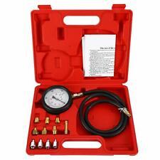 Auto Transmission Engine Oil Pressure Test Kit Gauge Diagnostic Tool 0-500PSI US