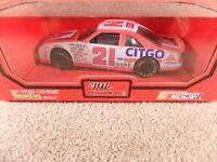 1994 Racing Champions 1:24 Diecast NASCAR Morgan Shepherd CITGO Thunderbird a