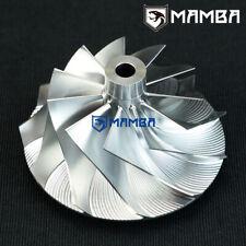 Turbo Billet Compressor Wheel IHI Isuzu RHF55 VIET (48.62/65) 11+0 w/ Extend Tip