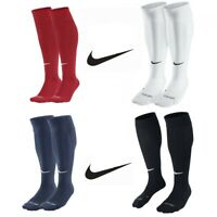 Nike Classic Cushioned Mens Football Socks Trainig Soccer knee socks S M L XL