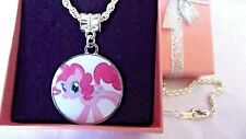 MY LITTLE PONY PINKY PIE  16 INCH VERY STRONG CHAIN  GIFT BOXED BIRTHDAY PARTY