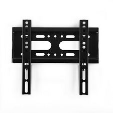 TV Wall Mount Bracket for Most 14-42 inch LED, LCD, Plasma and Flat Screens