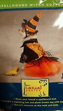 DOG WITCH COSTUME, SPELLBOUND, halloween costume