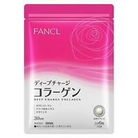 New Fancl beauty supplement collagen 30days  180 capsules From Japan