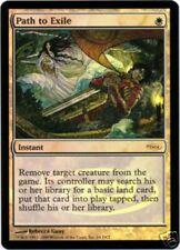 Chemin vers l'exil FOIL / PREMIUM Promo Gateway VO - Path to exile - Magic Mtg