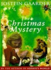 The Christmas Mystery,Jostein Gaarder- 9781861590152