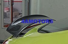 AUDI 2007-2013 TT 8J TTS AP STYLE CARBON FIBER REAR WING TRUNK SPOILER AF-0125