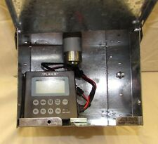 "Galvanized Feeder Control unit with Plan ""B"" timer 6 or 12 volt"