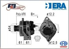 ALTERNATORE FIAT FREEMONT 2.0 JTD 100 - 103 - 120 - 125KW - 14V 150AH  - 209002A