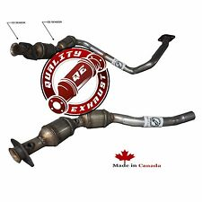 Catalytic Converter 2007- 2009 Land Rover LR3 4.4L Driver and Passenger Side