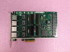 Intel Pro 1000PT PCI-E Ethernet Network QUAD SERVER GIGABIT LAN CARD D46550-002