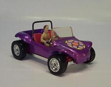 Corgi Toys Whizzwheels GP Beach Buggy #208